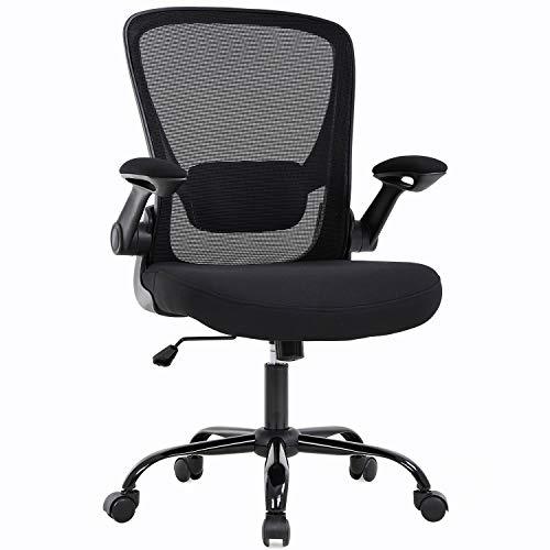 Home Office Chair Ergonomic Desk Chair Mesh...