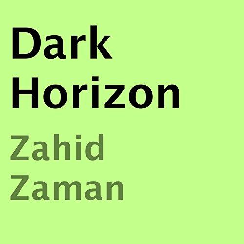 Dark Horizon audiobook cover art