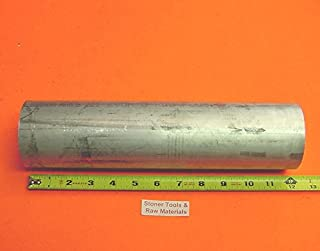 "4 Pieces 4/"" ALUMINUM 6061 ROUND ROD 1.75/"" LONG Solid 4.00/"" T6511 Lathe Bar Stock"