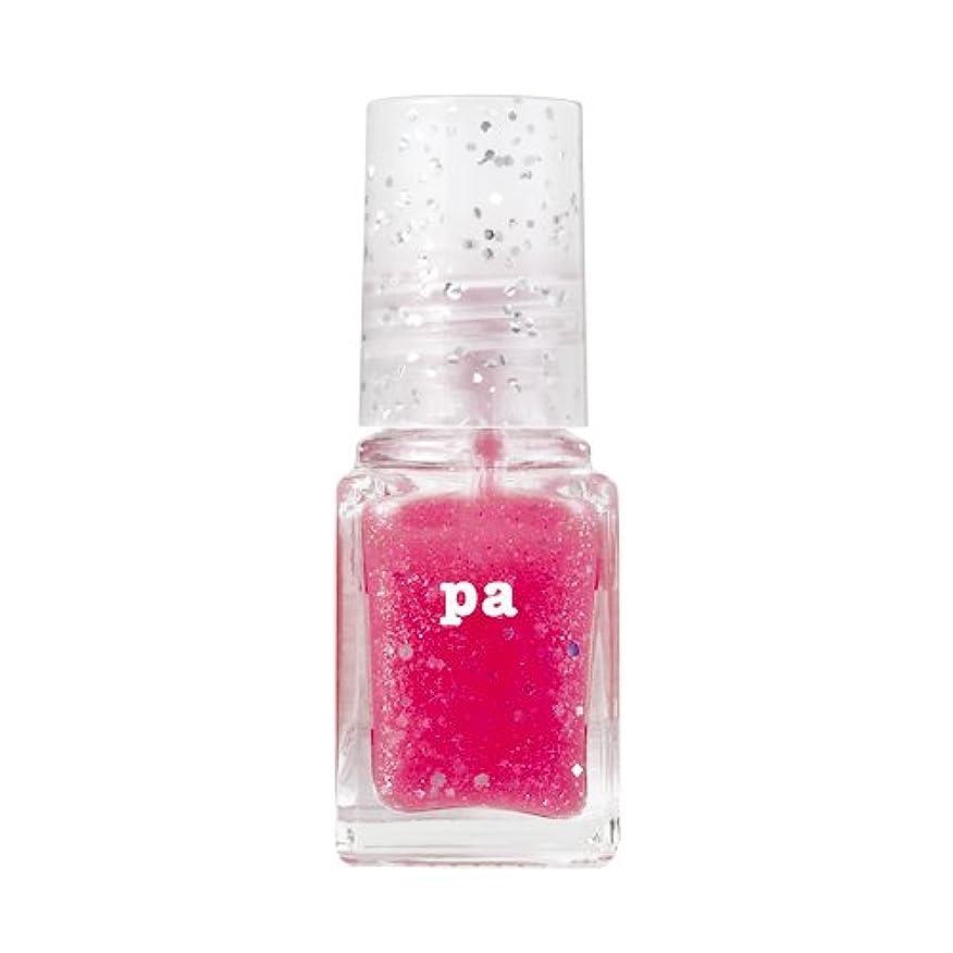 おフルーティー粘性のpaネイルカラープレミア AA116