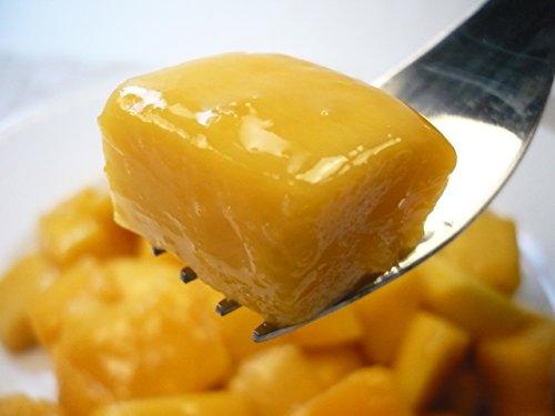 アップル マンゴー 完熟 ペルー産 500g 冷凍