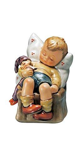 Hummel Manufaktur Hummel Figur Nur EIN Viertelstündchen, original MI Hummel Collection, im Geschenkkarton