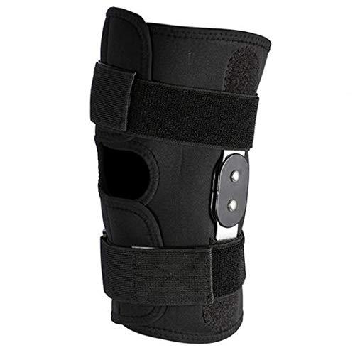 YanYun Rodillera - Rodillera Ajustable para el Alivio Del Dolor de la Artritis Soporte para Menisco para Recuperación Lesiones Rodillera para ligamentos Soporte de óRtesis RóTula