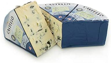 igourmet Danish Blue Castello Cheese (7 ounce)