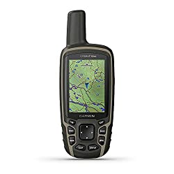 Best Garmin Handheld GPS For Hunting and hiking gpsmap 64sx review