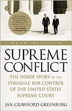 Supreme Conflict Publisher: Penguin (Non-Classics)