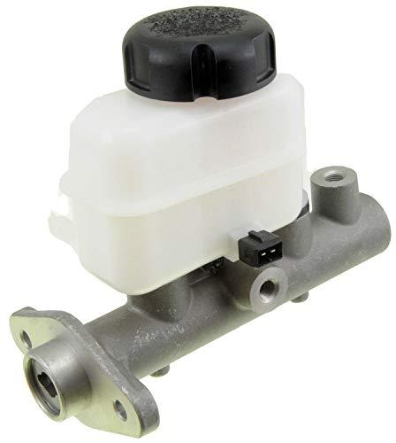 NAMCCO Brake Master Cylinder Compatible with 2001-2005 HYUNDAI SANTA FE 4-Wheel ABS M630196 MC3909