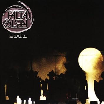 Falta y Resto 2001
