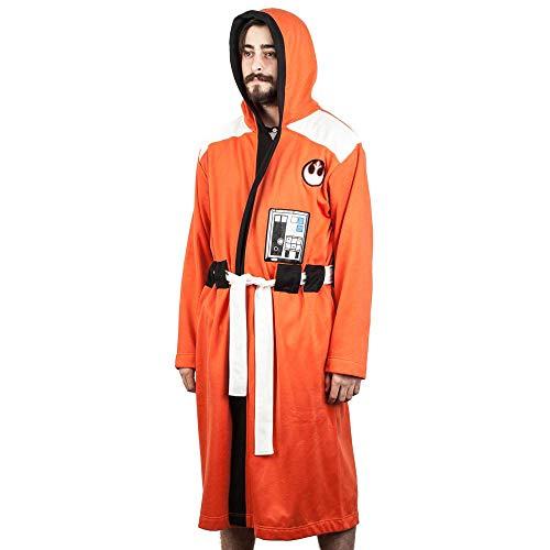STAR WARS Rebel Alliance Nightrobe-S/M Orange