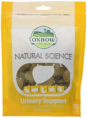 OXB Nat Science Urine Supp 60ct
