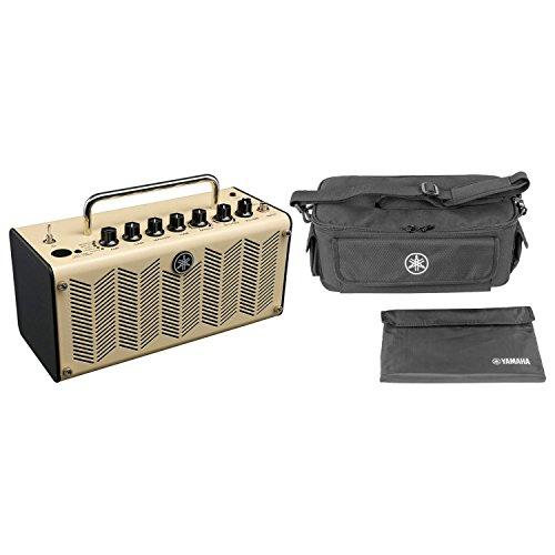 Yamaha THR5A ACOUSTIC 10-watt (5W+5W), Stereo Amplifier w/ Cubase AI6 and Gig Bag