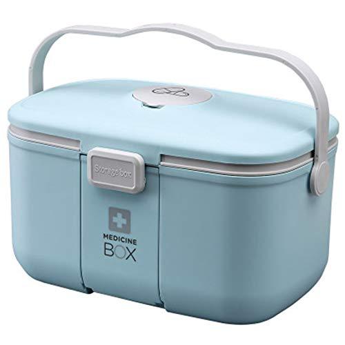 Camisin Medizin Box Organizer Erste...