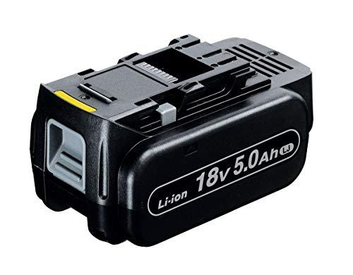 Panasonic Werkzeug Akkupack EY 9L54 B 18 Volt 5.0 Ah Li-Ionen