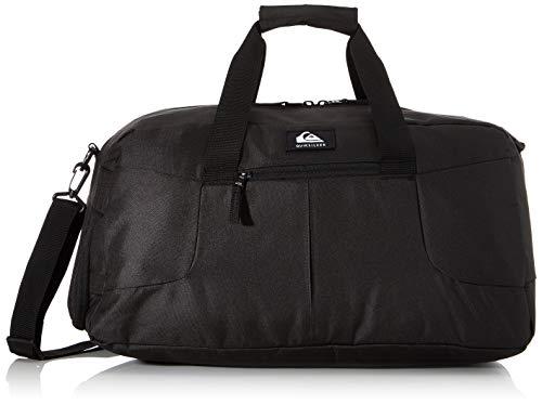Quiksilver Shelter-Sac de Sport & Voyage pour Homme, Black, FR Unique (Taille Fabricant : 1SZ)