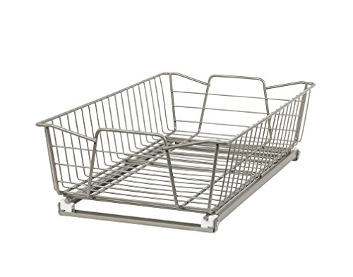 pantry sliding racks - 7