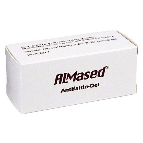 ALMASED Antifaltin Oel, 20 ml