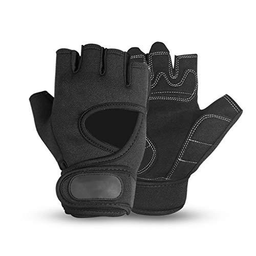 ZYZSYY Cotton Kickboxen Verband Handgelenkbaender Sport-Bügel-Boxen Bandage Taekwondo Handschuhe Wraps Handschutz (Color : Black)