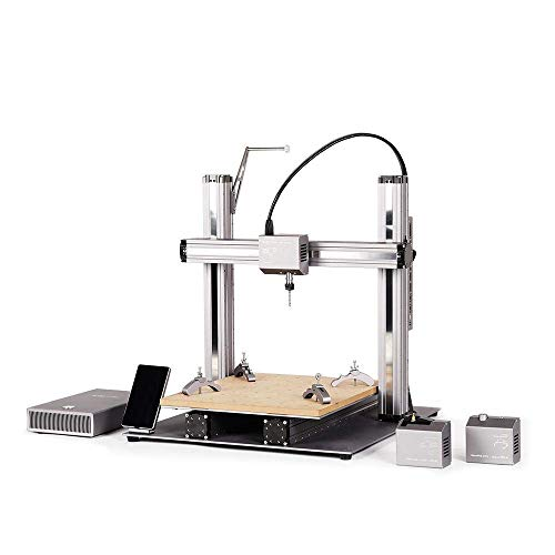 Snapmaker 2.0 Modular 3-in-1 3D Printer, All Metal, Auto-Leveling, Working Volume Support up to 320x350x330mm