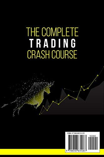 41UySLienSL - The Complete Trading Crash Course: The #1 beginner's fast and easy guide to take profit on Short term and make money with Forex, Options, Day, Swing and Stock market in 17 day or less.