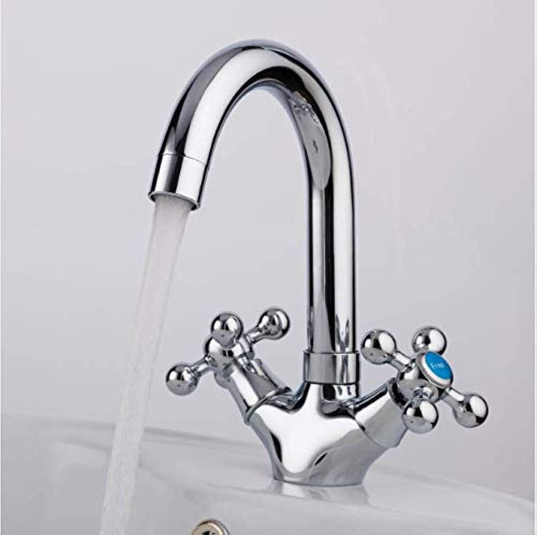Badezimmer Chrom Toilette Wasserhahn Küchenarmatur Griff Waschbecken Wasserhahn Wasserhahn Badewanne heien und kalten Wasserhahn