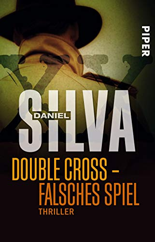 Double Cross – Falsches Spiel: Roman