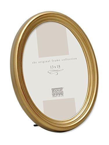 Deknudt Frames S100A3 10.0X15.0 Fotorahmen, goldfarben 18 x 14 x 2 cm