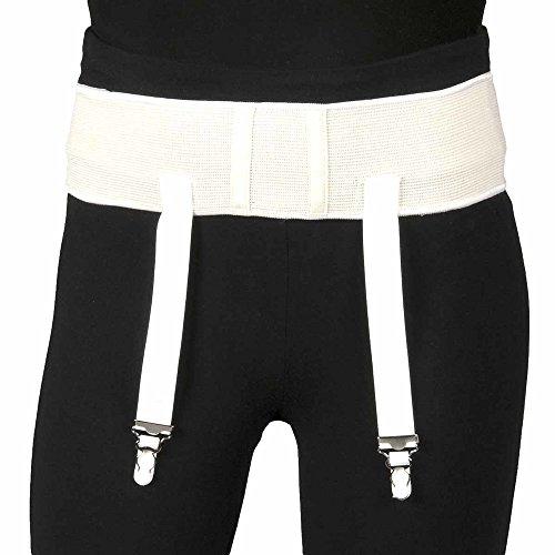 Truform Standard Garter Belt, Medium