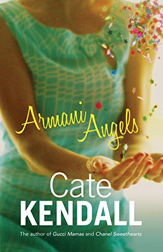 Armani Angels (English Edition)