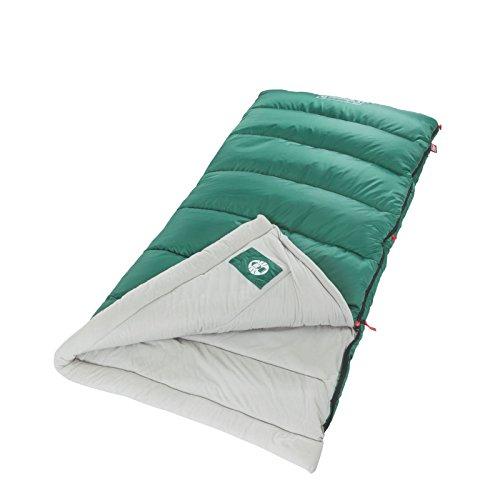 Coleman Autumn Glen 40 Degree Sleeping Bag