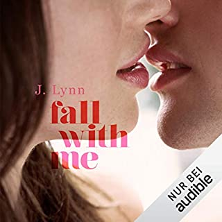 Fall with me Titelbild
