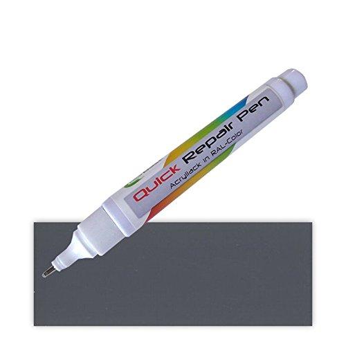 ColorBase QRP Reparaturlackstift RAL7015 - schiefergrau