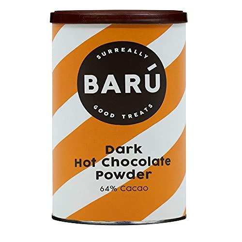 Baru – Chocolate – Barú – Barú – Dark hot chocolate powder 250g