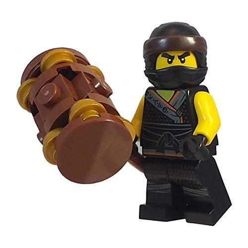 LEGO Ninjago: Cole de Garmadon con martillo de pluma de 8918392