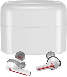 Bluetooth 5.0 Mini Wireless Bluetooth Earphones Stereo Earbuds w/Charging Box