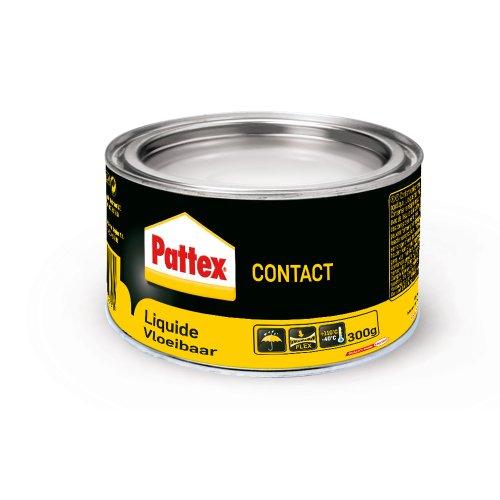 Pattex Colle Contact Liquide Boîte 300 g