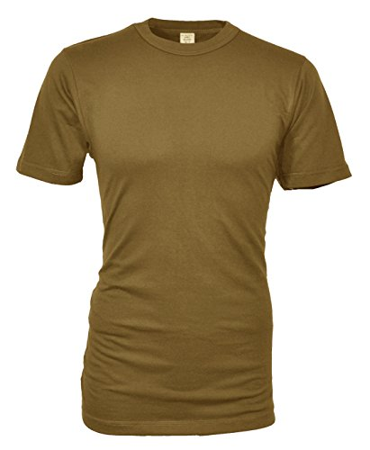 AR TACTICAL GMBH BW Bundeswehr T-Shirt Unterhemd (Coyote, 5/S)