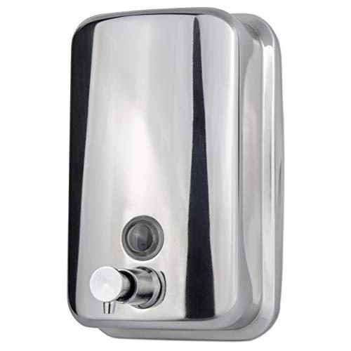 Commercial Bathroom Washroom Hub Mini Jumbo Toilet Roll Dispenser Duo Paper Holder