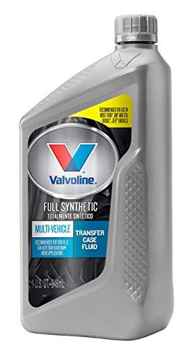 Valvoline Multi-Vehicle (TCF) Conventional Transfer Case Fluid 1 QT