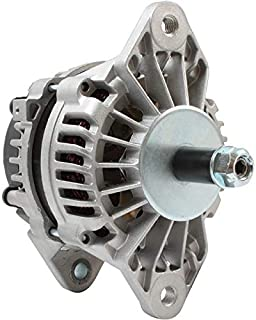 DB Electrical ADR0408 New Alternator For 28Si J-180 Hinge Mount Delco Style 8600223 8600261 8600312 8600313 8600305 860030...