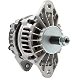 DB Electrical ADR0408 Alternator Compatible With/Replacement For 28Si J-180 Hinge Mount De...