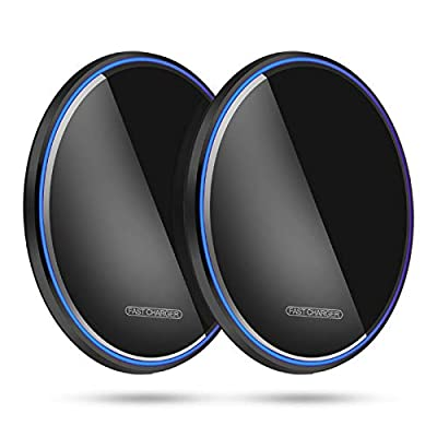 Amazon Promo Code for Max Wireless Charger KUULAA Ultra Thin Thermal Resin 01102021071836