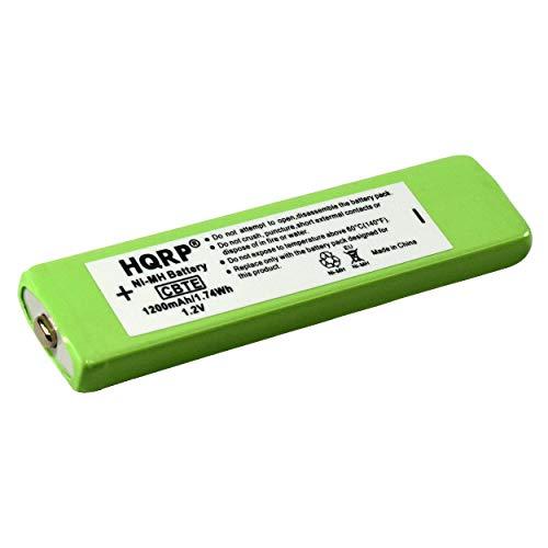 HQRP 1450mAh tragbarer CD / MD /...