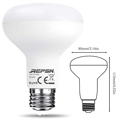 REPSN Bombillas LED