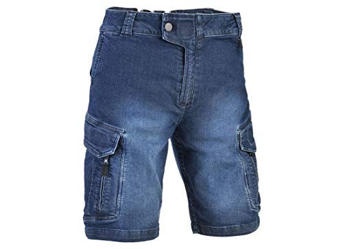 DEFCON 5 - D5-3528 Panter Korte Jeans L