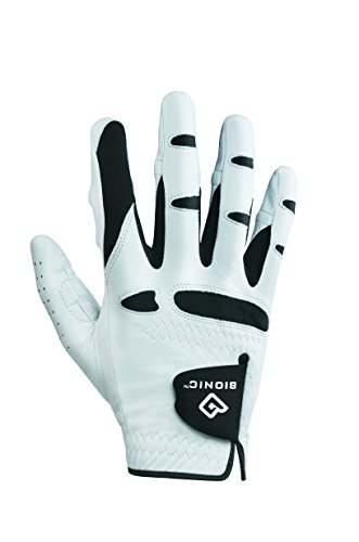 Bionic StableGrip Golf Glove, Right Hand, Medium-Large