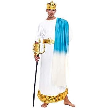 Disfraz Griego Neptuno Hombre (Talla M) (+ Tallas) Carnaval ...