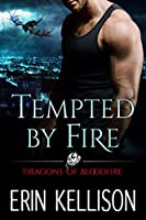 Book 1: TEMPTED BY FIRE