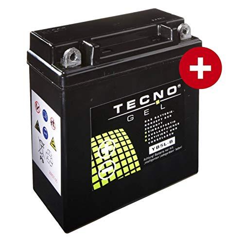 Tecno YB5L-B Gel Batterie Sfera 80 1991-1996