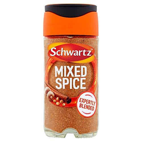 Schwartz Mixed Spice 28g