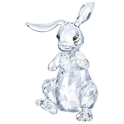 Swarovski Lapin Cristal Blanc 6.3